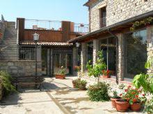 Agriturismo con ristorante potenza - Agriturismo con piscina basilicata ...